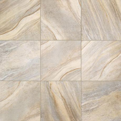Marazzi Boardwalk 20 X 20 Gray