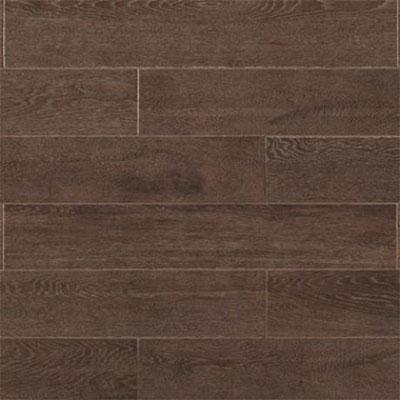 Marazzi Cambridge Oak 6 X 36 Black