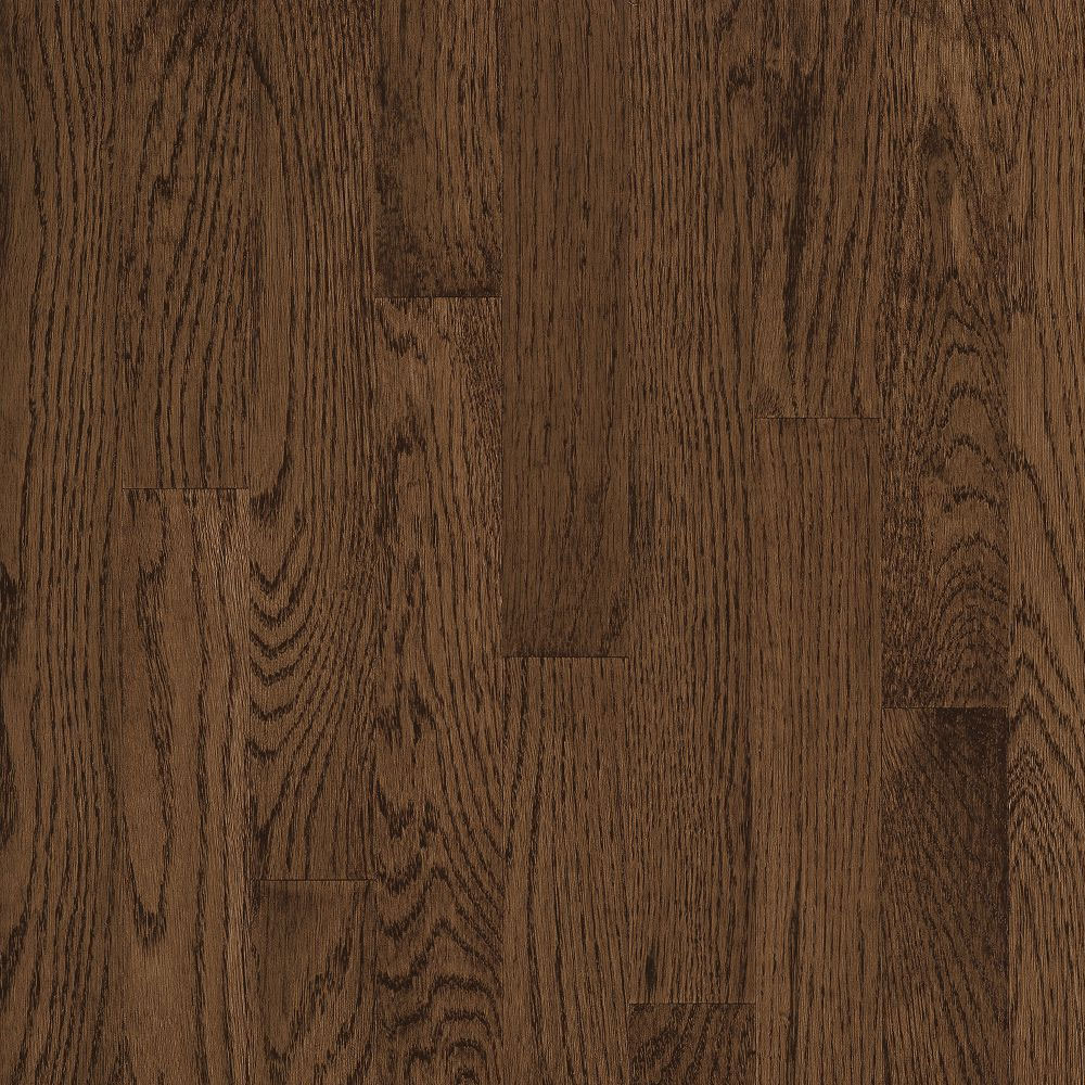Bruce Natural Choice Strip Oak Hardwood Flooring Colors