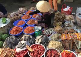 Food Mekong Delta Tours