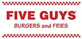Five Guys Prices