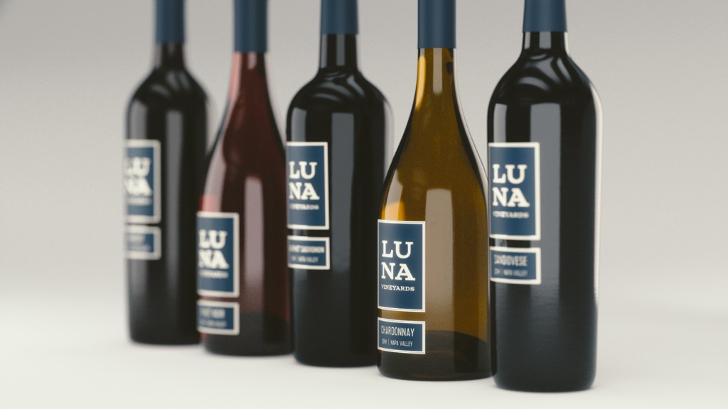 Appellation Series Lineup