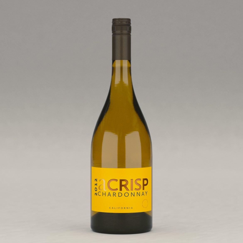 aCRISP Chardonnay