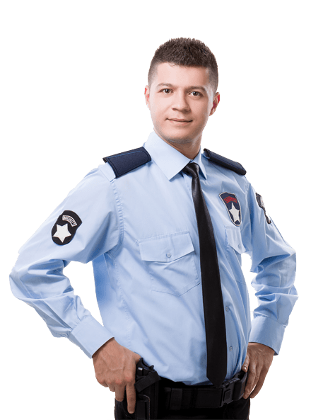 %Security Services %Security Services