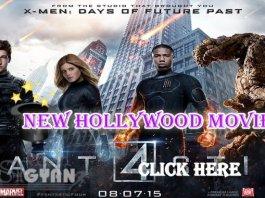 New Hollywood Movie
