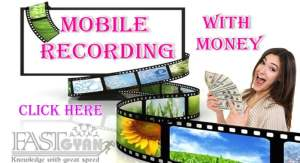 Mobile Recording Karke YouTube Par Lakho Kamaye