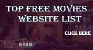 Top Free Movies Website List ki jankari