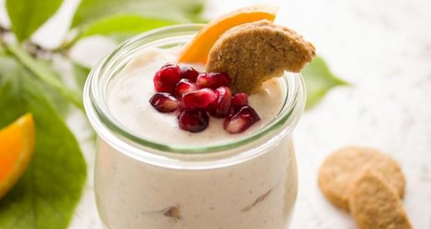 oats pudding