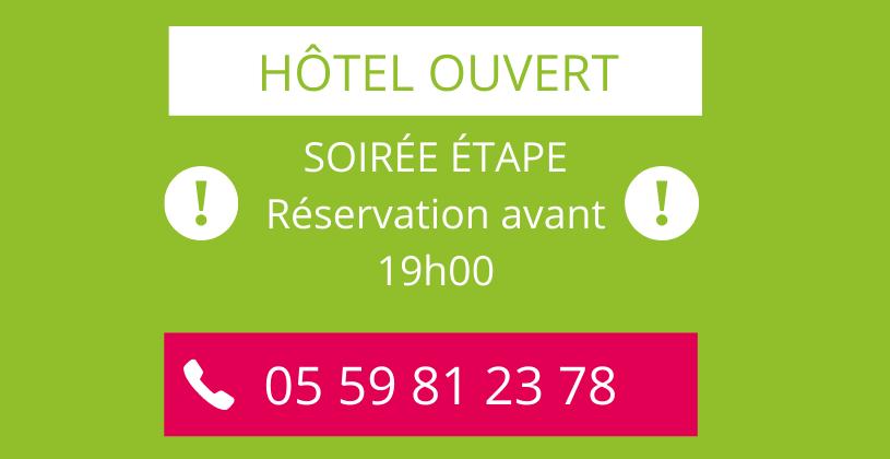 hotel pau lescar fasthotel site
