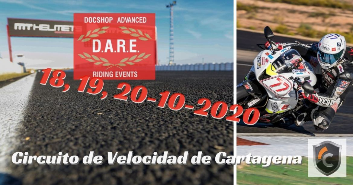 2020 dare cartagena