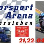 Fastmarky Oschersleben 21,22-04-2016