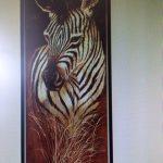 Animal 5D DIY Diamond Painting, zebra