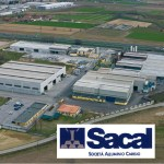 Fast MicroSystem - Sacal Alluminio