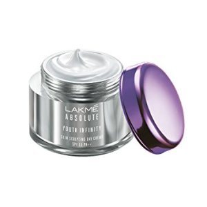 Lakme Absolute Youth Infinity Skin Day Cream