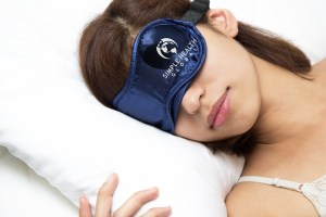 Stop insomnia mask