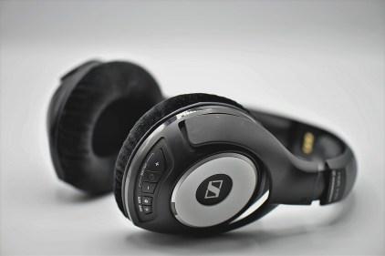 Wireless On-Ear Headphones