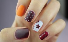 Nail Art Designs For Short Nails