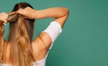 Winter Hair Care Tips For Long Hair