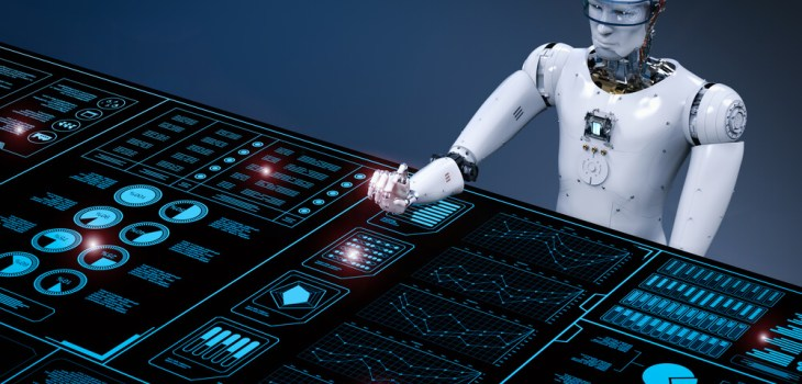 Advantages of Artificial Intelligence
