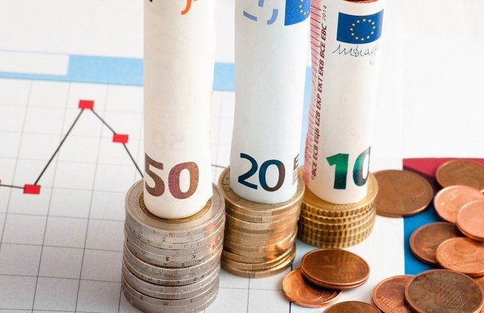 Business Bills of The Currency Market