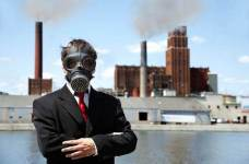 Health Problems of Pollution