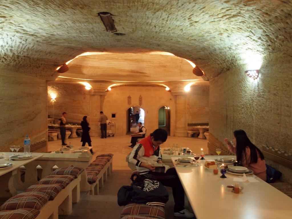 Restaurantes De Santiago