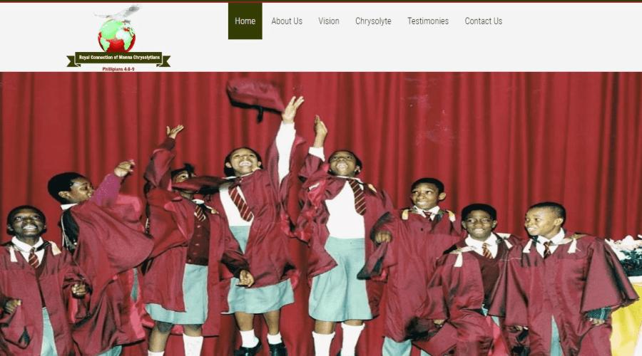 RCMC Alumni Web Banner