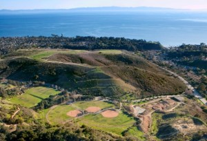 Elings Park, Santa Barbara, CA