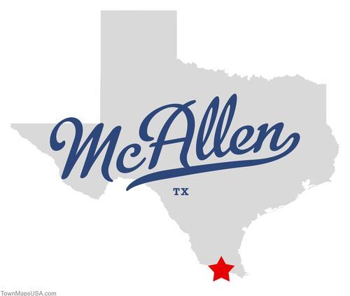McAllen TX dating