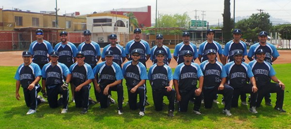 Argentine National Team 2015 (courtesy of C.A.S. Argentina)