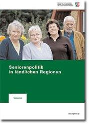 Cover ländliche Regionen 2010