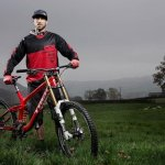 gee atherton trek session