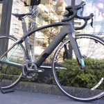 trek madone 9.2 sale