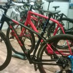 Bontrager Drop Line Dropper post Fastrider Cycles Ayrshire Glasgow
