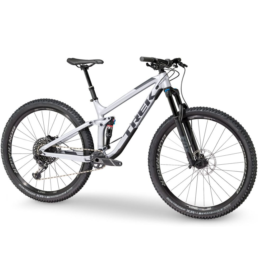 "Trek Fuel Ex8, Closeout, Sale, Size 18.5"" Fastrider Cycles, Ayrshire, Glasgow"