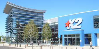 K2 Crawley home to FastStep Performance