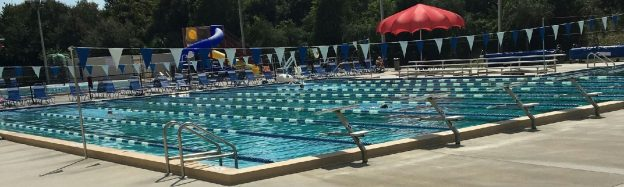 Palm Harbor YMCA Pool
