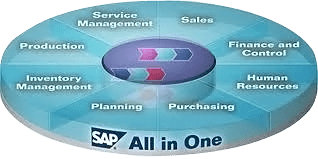 sap business all in one