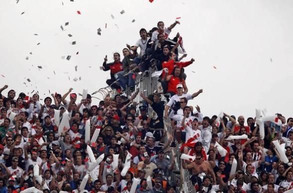 River Fans