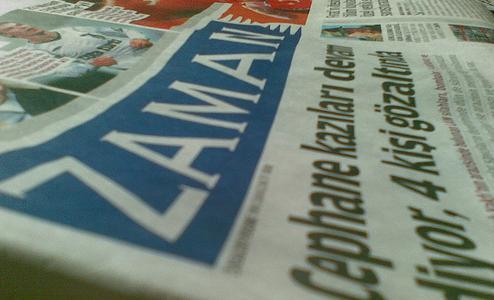 Zaman Gazete