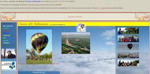 Faszination-Ballonfahrt 2005-2011