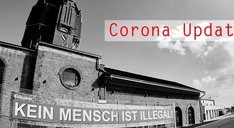 Polytox Podcast Folge 55.5 – Schlachthof Wiesbaden Corona Update