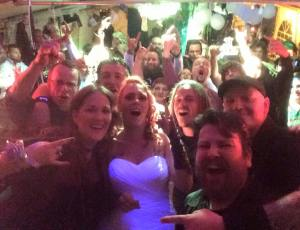 Kim & Jordal Wedding – 2015