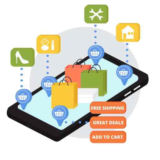 How mobile commerce is helping to revolutionize different industries |  LaptrinhX