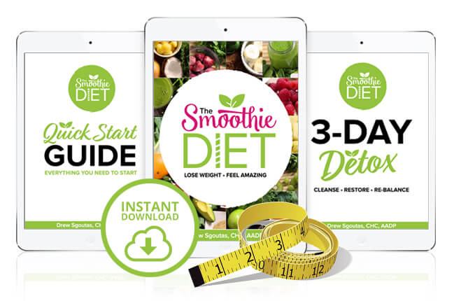 Smoothie Diet For Weight Loss