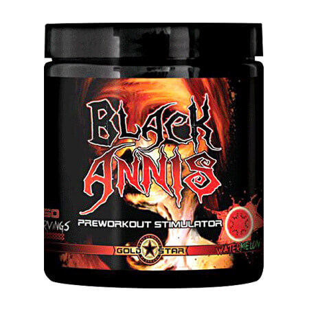 Black Annis GoldStar Pre Workout Booster DMAA. Buy Black Annis , Black Annis for sale