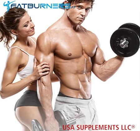 USA Supplement > Fatburner online günstig kaufen