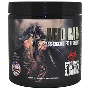 Apocalypse Labz Acid Rain Fat Destroyer