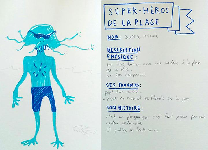 super-meduse