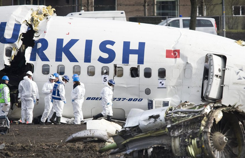 How Boeing's Responsibility in a Deadly Crash 'Got Buried'